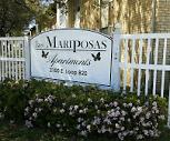 Community Signage, Las Mariposas