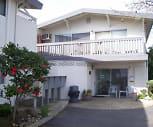 Carmichael Apartments, Del Campo High School, Fair Oaks, CA