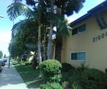 Cypress Garden Villas, Fedde International Studies Academy, Hawaiian Gardens, CA