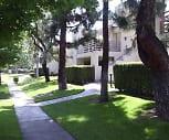 Lomita Court, Alta Loma Elementary School, Alta Loma, CA