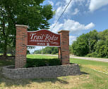 Trail Ridge Apartment, 46725, IN