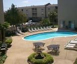Metairie Lake Apartments, Southern University  New Orleans, LA