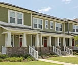 Cleaborn Pointe At Heritage Landing, Christian Brothers University, TN