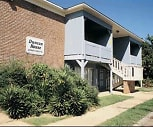 Duncan House Apartments, Northport Medical Center, Northport, AL
