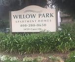 Willow Park Apartments, Los Gatos, CA