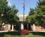 Woodland Terrace, Jarman Elementary School, Tulsa, OK
