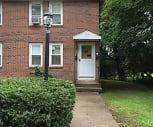 Goldthwaite Manor Apartments, 01606, MA