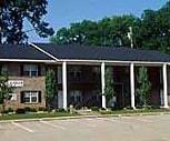 Magnolia Arms Apartments, Muscle Shoals, AL