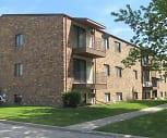 Kaybee Apartments, Grace Lutheran School, Fargo, ND