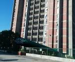 Winslow Towers, Arlington, MA
