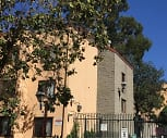 Ballington Plaza Apts, 90021, CA
