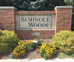 Seminole Woods Apartments, 53575, WI