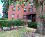 Ellsworth Towers, Squirrel Hill South, Pittsburgh, PA
