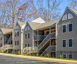 Enclave At Oakhurst, Randolph Middle School, Charlotte, NC