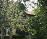 Camel's Back Apartments, Highlands Elementary School, Boise, ID