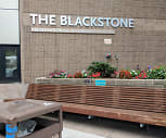 The Blackstone Apartments, Chelsea, MA