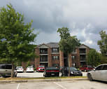 Forest Hill Apartments, 36571, AL