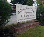 Allendale Village, 77587, TX