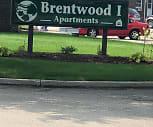 Brentwood Apartments, 48838, MI