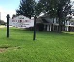Riverside At Oakborne, Northside High School, Lafayette, LA