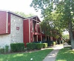 Ludren Park Apartments, Greater Fondren Southwest, Houston, TX