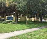 Jamestown Townhouse & Apartment Complex, Saint Petersburg, FL