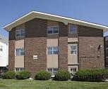 Smith Apartments- 58 E Armory, Champaign, IL