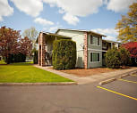 Riviera Village Apartments, Howard Elementary School, Eugene, OR