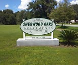 Sherwood Oaks Apartments, Alachua Elementary School, Alachua, FL