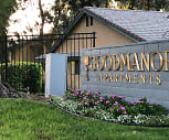 Goodmanor Apartments, 92350, CA