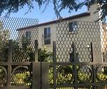 Eden Residential Center, Barton Elementary School, San Bernardino, CA