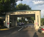 Shiloh-Randolph Manor, Sumter, SC