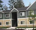 Building, Country Club Villas