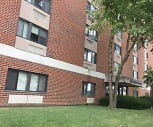 Mattoon Tower Apartments, Charleston, IL