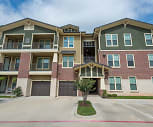 Building, Palomar Apartments