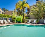Pool, HillCreste Apartments