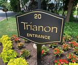 The Trianon, Cynwyd Elementary School, Bala Cynwyd, PA