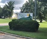 Evergreen Ridge Apartments, Warren Wilson College, NC