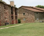 Aspen Woods, Workman Junior High School, Arlington, TX