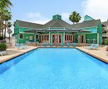 Residence at West Beach, Odyssey Academy Inc, Galveston, TX