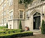 128 Broad Street, Bloomfield High School, Bloomfield, NJ