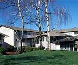 Arbor Glen, Hazelwood, Portland, OR