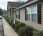 Lake View Apartments, Coastal Empire Montessori Charter School, Savannah, GA