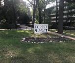 Forest Plaza, Scio, MI