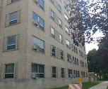 Elliott Arms Apartments, Leon, WI