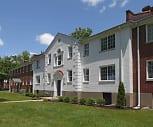 Heritage Green, Wilder Park, Louisville, KY