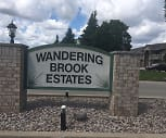 Wandering Brooks Estates, Two Rivers, WI