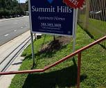 Summitt Hills, Bethesda, MD