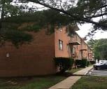 International Apartments, Herndon High School, Herndon, VA