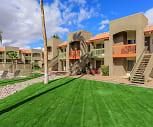 Agave at Twenty Two, Carriage Park, Tucson, AZ